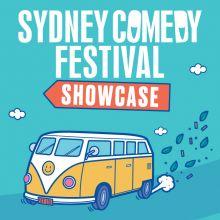 Sydney Comedy Festival Showcase thumbnail image